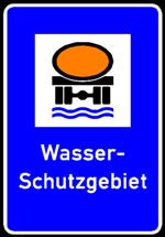 Wasser-Schutzgebiet Holssel