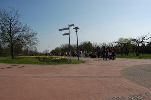 Definitiv ein Besuch wert: der Britzer Garten in Berlin-Neukölln